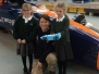Bloodhound Project Trip - Willow 2015-16