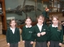Hazel Class visit to the National History Museum Feb 2015